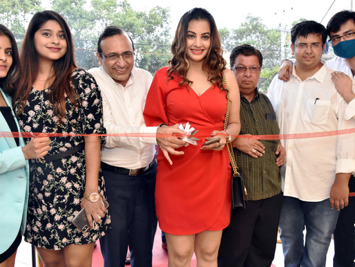 """""""Madhur Sweets"""" Launches its 2nd Store at Kompally In Hyderabad"""