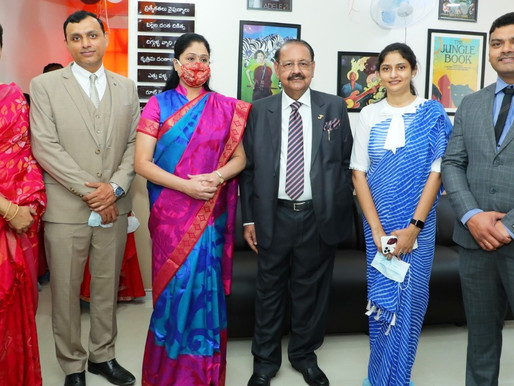 Clove Dental launches clinic in Jubilee hills, Hyderabad