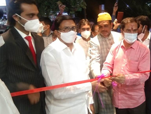 Milano launches its first experiential store in Telangana