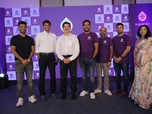 Diabetesmanagement & reversal platform Sugar.fit launches in Hyderabad