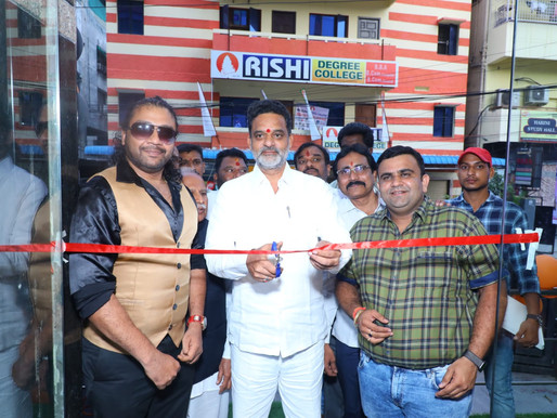 Food Adda First Restaurant Outlet opened At Himayat Nagar In Hyderabad.
