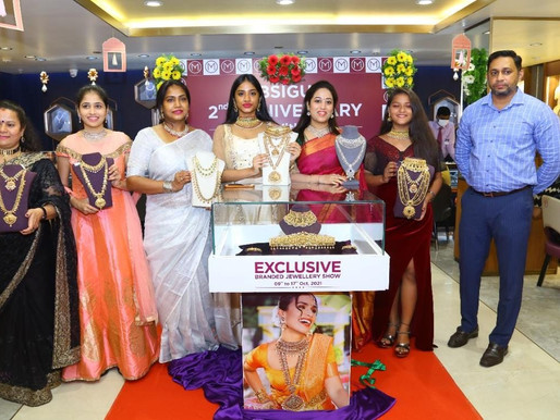 Exclusive-Branded Jewellery Show At Malabar Gold & Diamods, Habsiguda Oct 9th To 17th 2021