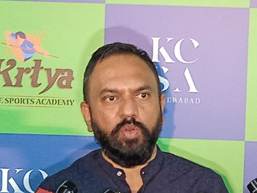 Krtya Cue Sports Academy to give new dimension for Indian snooker game