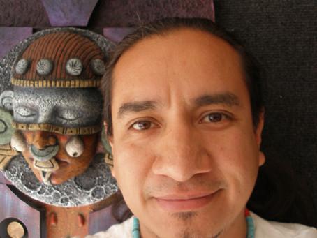 Ernesto Hernandez Olmos