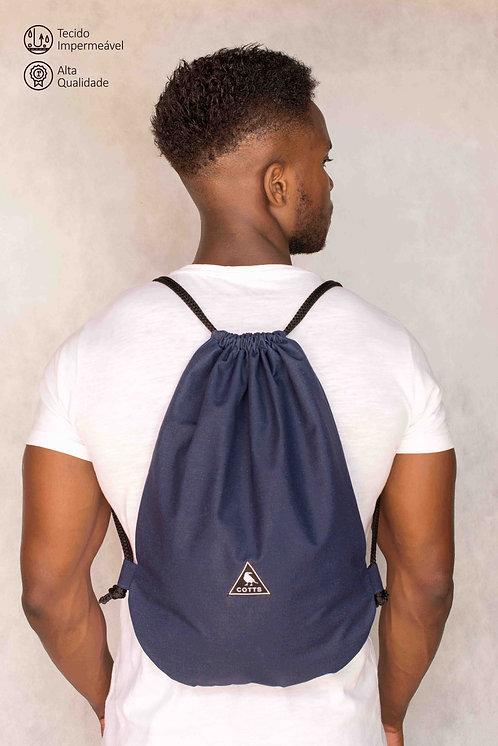 Bag Azul Marinho