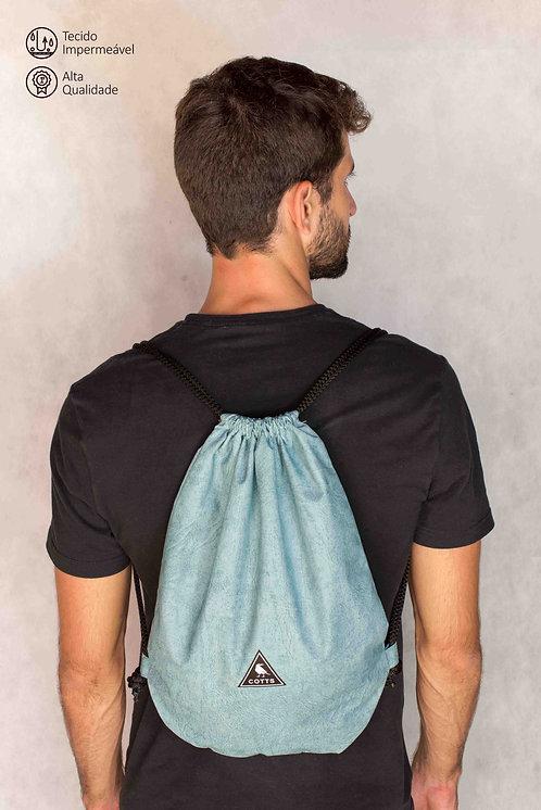 Bag Azul Claro