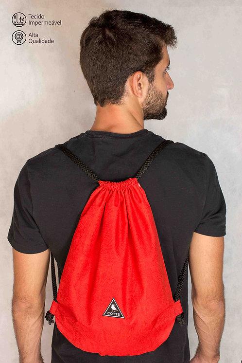 Bag Vermelha
