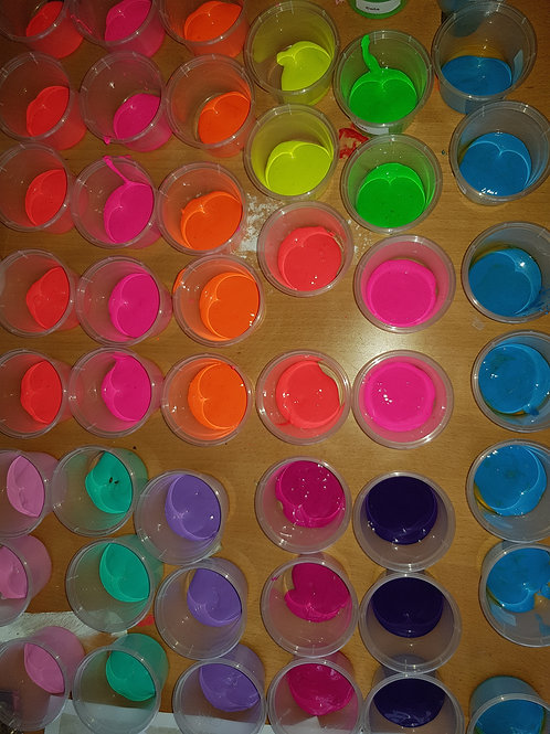 Slime Party Kit