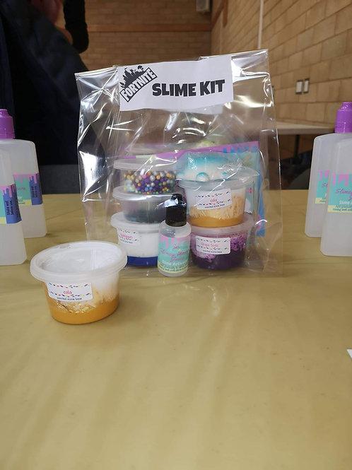 fortnite medium slime kit