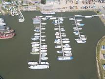 Port Werburgh Marina
