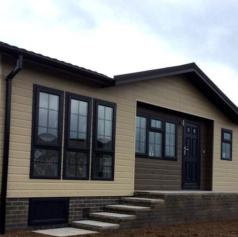 Colorado - House No 1