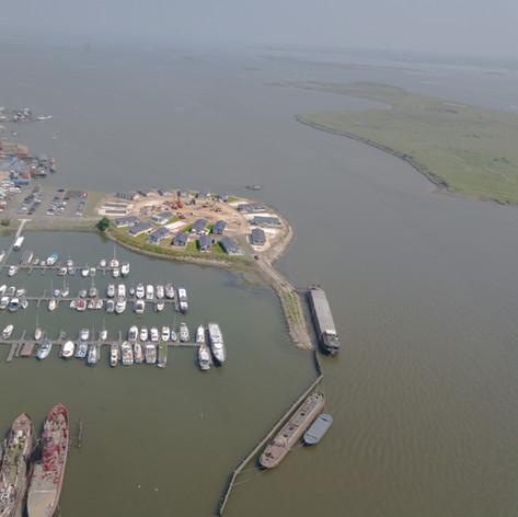View of Port Werburgh