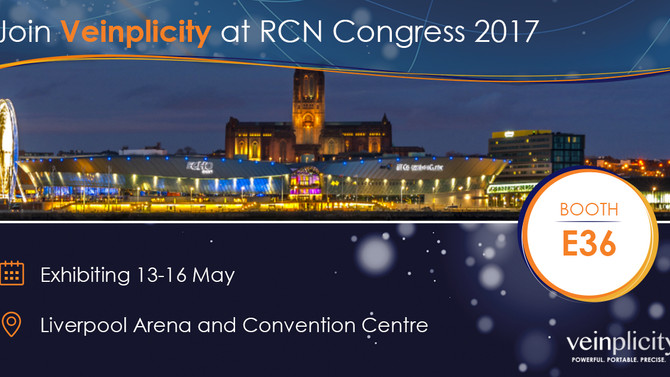 Welcoming all nurses to RCN 2017