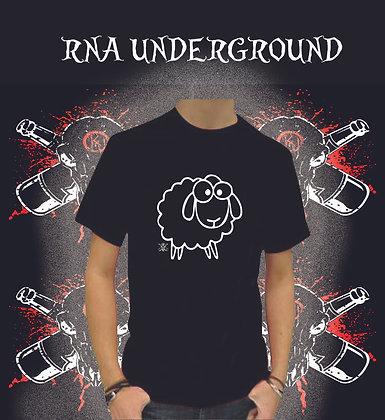 Rally North America RNA UNDERGROUND Love Your Sheep Tee