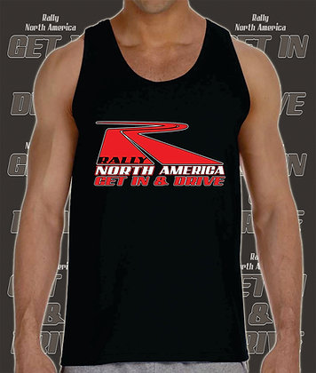 Rally North America Tank Top