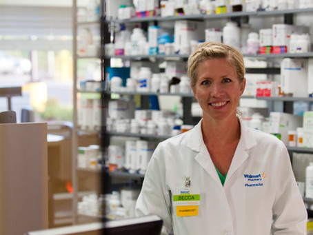 Happy National Pharmacist Day