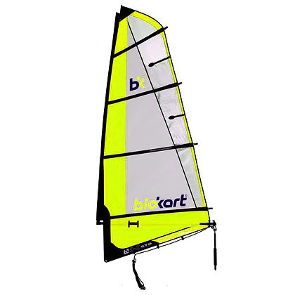 3.0m Sail With Rigging