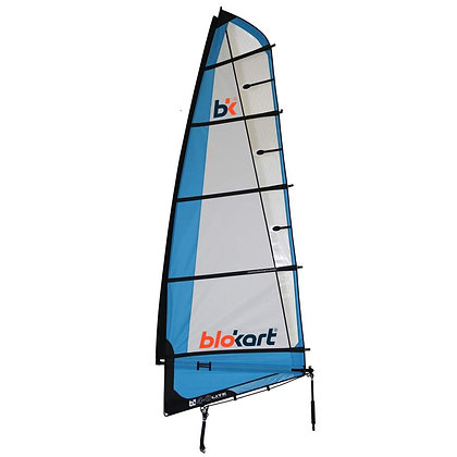 4.4m Sail With Rigging