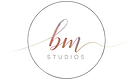 Belinda Muir author illustrator artist logo