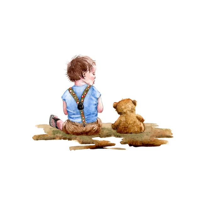 Boy and Bear 1