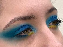 Maquiagem Arara