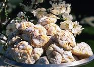Biscotti e Paste di Mandorla Sicilian