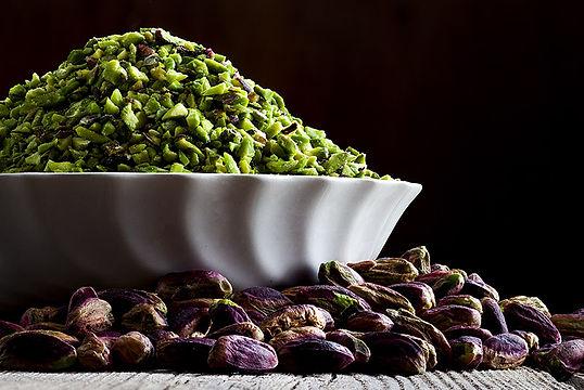 frutta secca siciliana pistacchio di bronte