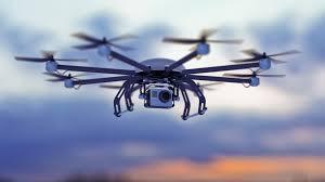 A utilização de Drones no Georreferenciamento