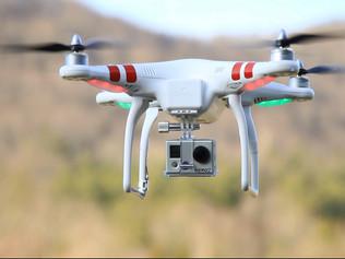 DECEA lança portal para orientar usuário de Drone/RPAS