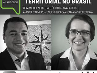 O Futuro do Cadastro Territorial no Brasil