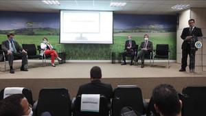 Ministério da Agricultura e Incra lançam plataforma de governança territorial