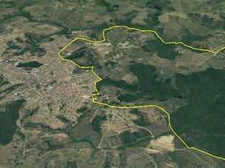Projeto dispensa imóvel rural arrematado de novo georreferenciamento