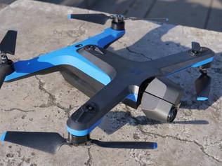 Conheça o drone autônomo capaz de desviar de obstáculos