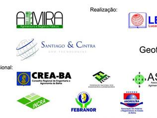 Seminário de Georreferenciamento de Imóveis Rurais/Urbanos e Registros Públicos em Salvador/BA