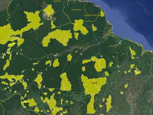 Terras Indígenas: Funai define novas regras para o Sigef