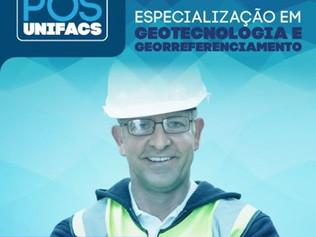 UNIFACS lança curso de Geotecnologias e Georreferenciamento de Imóveis Rurais em Salvador