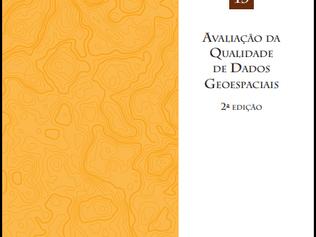 IBGE lança 2ª edição do Manual Técnico de Avaliação da Qualidade de Dados Geoespaciais