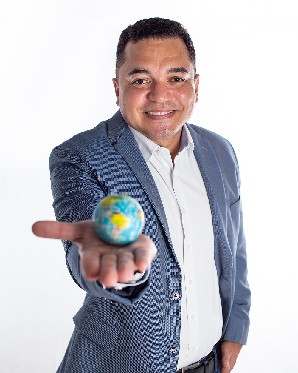 Miguel Neto, AnáliseGeo