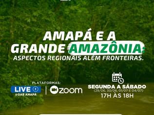 Seminário promove debate sobre questões fundiárias e ambientais no Amapá