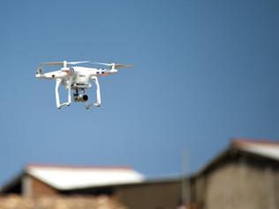 Tem um drone? Então confira essas 10 dicas para voar com segurança