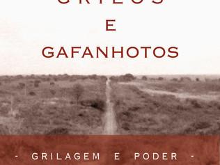 Leitura: Grilos e Gafanhotos - Grilagem e Poder