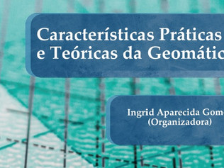 eBook: Características Práticas e Teóricas da Geomática