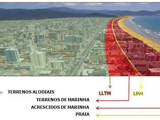 Sistema reúne dados geoespaciais de imóveis públicos da União