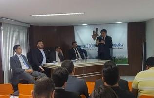 Piauí: Proposta de lei de regularização fundiária é apresentada