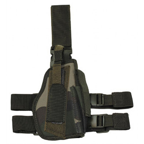 MFH - Been Holster - CCE Camo