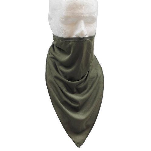 MFH - Tactical Sjaal - Leger Groen