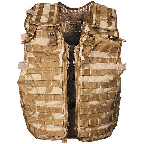 Engels Leger - Tactical Vest - DPM Desert Camo