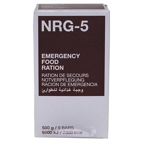 Noodrantsoen - NRG-5 - 500g