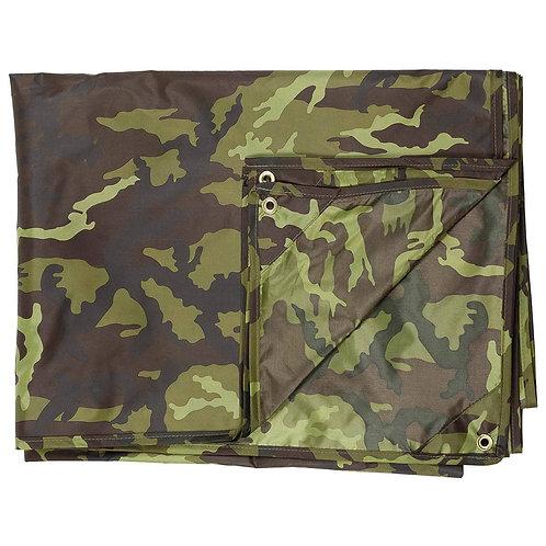 MFH - Tarp -  M95 CZ Camouflage