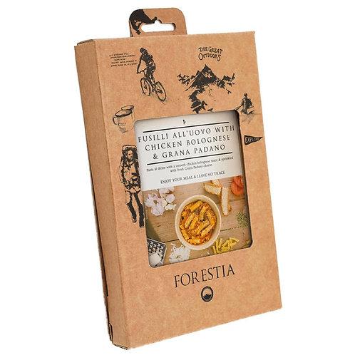 Forestia - Pasta Kip Bolognese